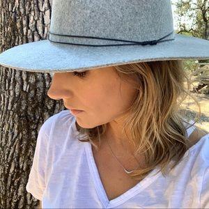 LAST | HP | tabitha wool hat |